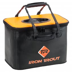 Iron Trout Quick In Cooler Bag