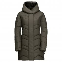 Jack Wolfskin Damen Mantel Kyoto Coat