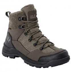 Jack Wolfskin Herren Boots Aspen Texapore Mid