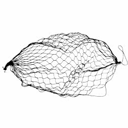 Kaninchenfangnetz