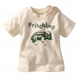 Kinder T-Shirt Frischling (f. Baby)