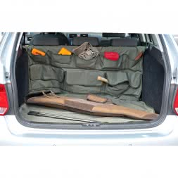 Kofferraumtasche + Schonmatte, 2er Set
