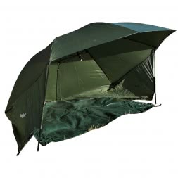 Kogha Angelschirm Brolly Oval Carp