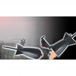 Kogha Futterrakete Carp Bullet