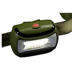 Kogha Kopflampe 3 Watt