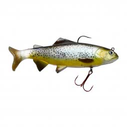 Kogha True Nature Lures Shad Forelle