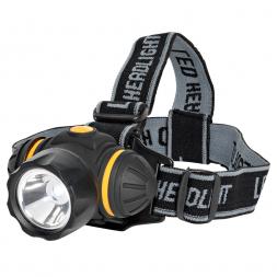 Kopflampe 1 Watt