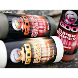 Korda Goo Scopex Cream Smoke 115 ml