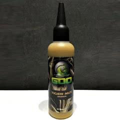 Korda Goo Tiger Nut Smoke 115 ml