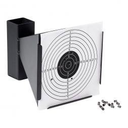 Kugelfangkasten