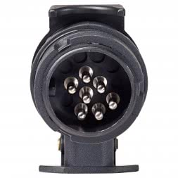 Kurz Adapter Mini 13- to 7-pole
