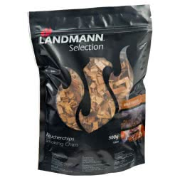 Landmann Räucherchips Erle Selection