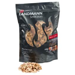Landmann Räucherchips Kirsche Selection