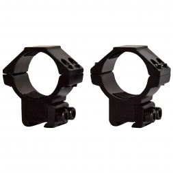 Lensolux 2-fach Alu Aufschub-Montage (30 mm.)