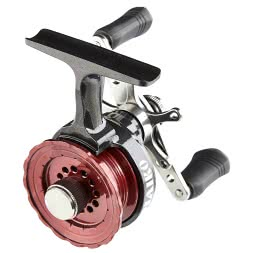 Lucky John Angelrolle Multiplier Reel Maiko