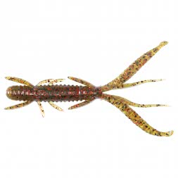 "Lucky John Twister Hogy Shrimp 2,2""/3"" (PA03)"