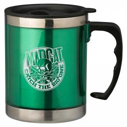 MAD CAT Thermo Mug
