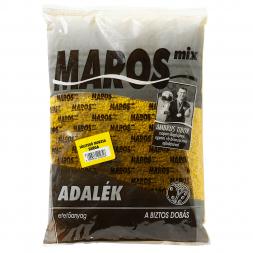Maros Mix Futterzusatz (Gelbe Krümel)