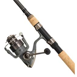 Mitchell Spinning Combo MX4