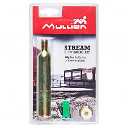 Mullion Ersatzzylinder Stream