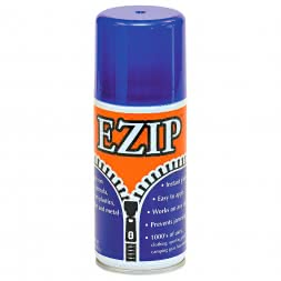 Napier E-ZIP Reiniger