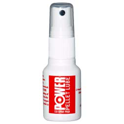 Napier Power Pellet Schmieröl (Pumpflasche)