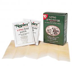 Napier Reinigungstuch