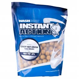 Nash Boilies INSTANT ACTION 15 mm, 1000 g
