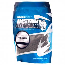 Nash Feed pellet, 6 mm, 750 g