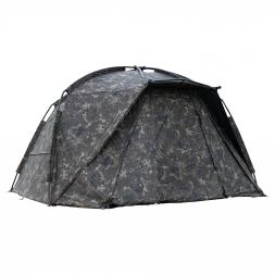 Nash Karpfen-Zelt Titan Hide Camo Pro