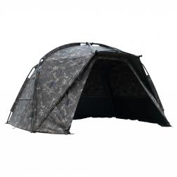 Nash Karpfen-Zelt Titan Hide XL Camo Pro