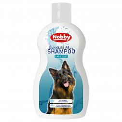 Nobby Hunde Shampoo (dunkles Fell)