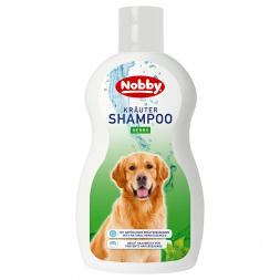 Nobby Hunde-Shampoo (Kräuter)
