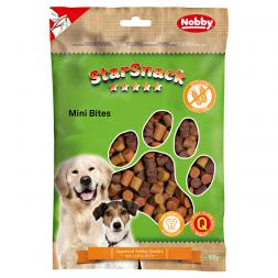 Nobby Star Snack (Mini Bites)