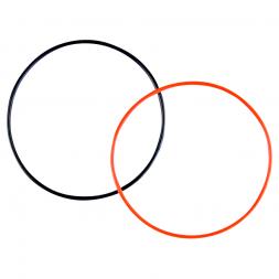 O-Ring Rubber-Set für Bajonettverschluss