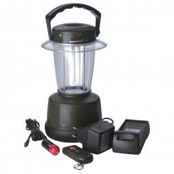 Outdoorlampe mit Fernbedienung