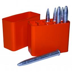 Patronenbox (orange)