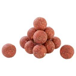 Pelzer Boilies One Shot Attract (Strawberry)