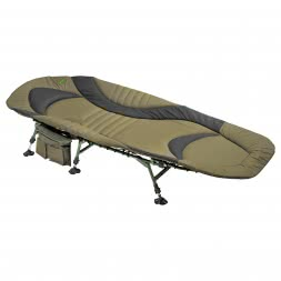 Pelzer Executive Bedchair II 6-beinig
