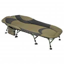 Pelzer Executive Bedchair II 8-beinig
