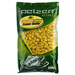 Pelzer Partikelköder Carp Corn Angelmais (Scopex/Vanille)