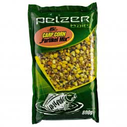 Pelzer Partikelköder Carp Corn (Partikel Mix)