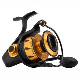 Penn Meeresrolle Spinfisher® VI Spinning