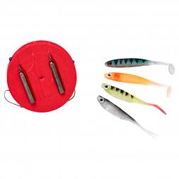 Perca Original Dropshot Kit (6,5 cm)