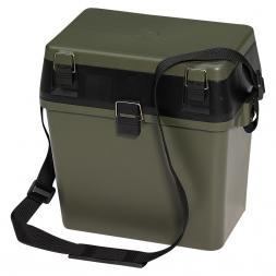 Perca Original Kunststoff Sitzbox