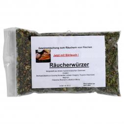 Perca Original Räucher-Würze