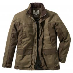 Percussion Herren Jacke Imperlight