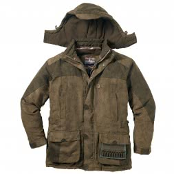 Percussion Herren Outdoor-Jacke Grand Nord