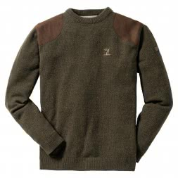 Percussion Herren Sweater