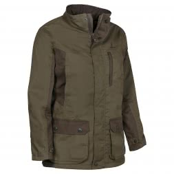 Percussion Kinder Jagdjacke IMPERLIGHT